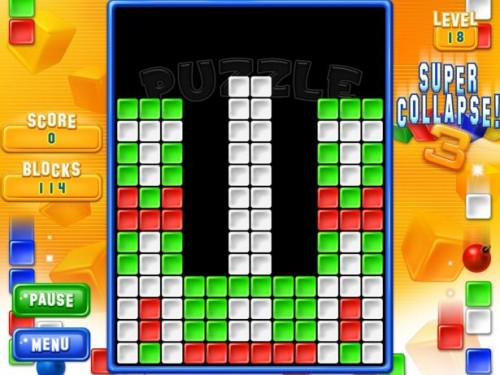 Super Collapse 3 Conseils pour le mode Puzzle