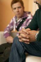 QI élevé Problèmes Adolescent Behavior