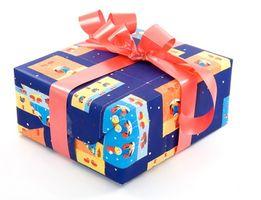 Idées de cadeaux uniques New Baby