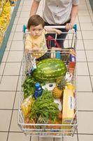 Nutrition Activités pour bébés
