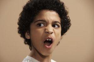 Comment gérer les enfants avec des problèmes de comportement