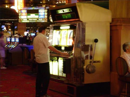 Comment battre les machines de jeu vidéo