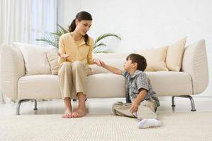 Quelles sont les causes des problèmes de prononciation chez les jeunes enfants?