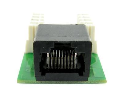 Entrées qui peuvent être soudés sur une carte de circuit imprimé