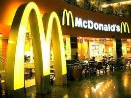 des articles de McDonald de collectionneurs