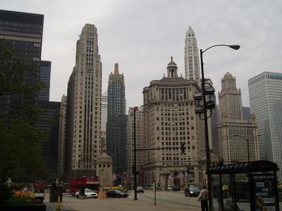 Chicago Idées Cadeaux