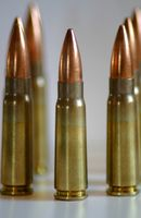 Comment recharger le Remington 6mm