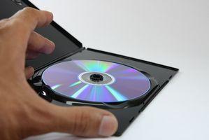 Comment jouer des DVD sur une Nintendo Wii