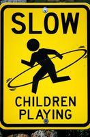 Jeux pour enfants à partir de la Zambie