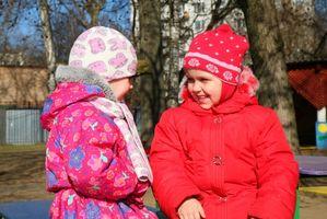 Activités Syllabe pour la maternelle