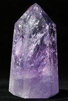 Quel est le lien entre la pureté et la croissance des cristaux?