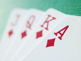 Comment faire un jeu de cartes sur le Web