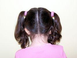 Shampooings pour les enfants