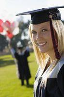 Qu'est-ce un bon cadeau pour une petite amie Diplômé école est?