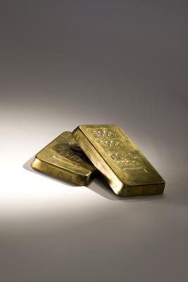 Comment Break Down un lingot d'or