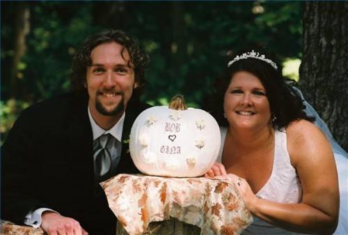 Décorations de mariage en plein air bricolage