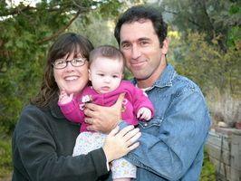 Comment devenir un parent Foster dans le Maine