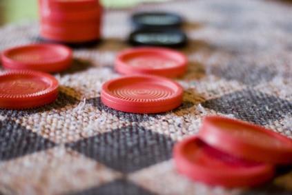 Comment devenir un bon joueur de jeu Damier