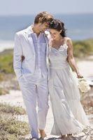 Comment choisir une robe de mariée Summer Beach