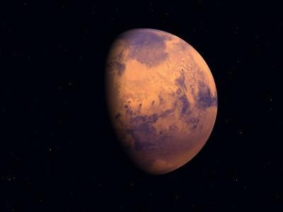 Comment puis-je trouver Mars dans le ciel nocturne?