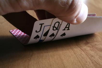 Quelles sont les règles pour la Game Card Blitz?