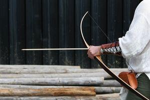 Comment faire un Composite Bow Willow dans Runescape