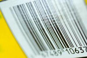 Comment identifier les numéros de codes à barres USPS