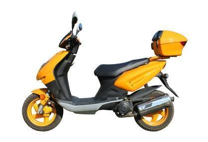 Exigences Scooter Assurance