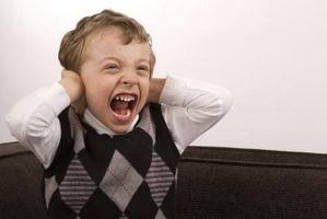 Comment discipliner un enfant qui a le syndrome d'Asperger