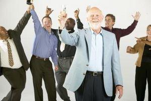 Cadeaux de retraite pour les conseillers d'orientation