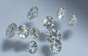 Comment les diamants synthétiques occasion et Produit?