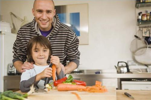 Comment nourrir un enfant Vegan