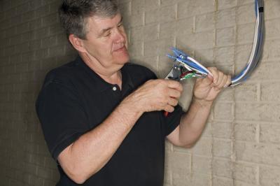 Comment faire pour installer Disjoncteur Box Wires