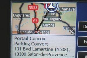 Comment faire pour installer GPS sur PSP