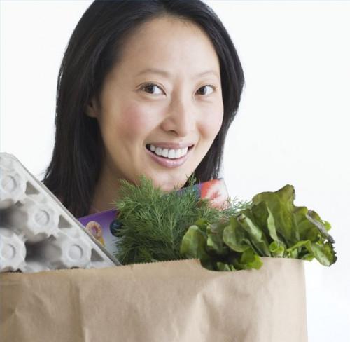 Comment faire une liste d'épicerie réutilisable