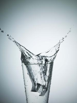 Comment l'approvisionnement en eau est affectée par le réchauffement global