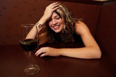Les principaux effets de l'alcool