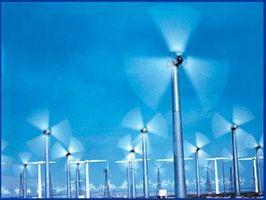 Comment un parc éolien ne fonctionne?