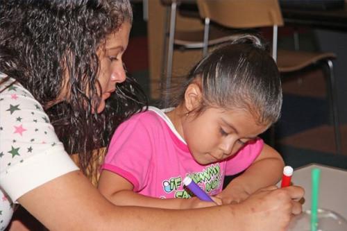 Activités pour les enfants culturels