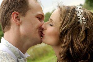 Idées Kissing uniques pour réception de mariage