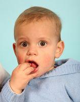 Une saine alimentation pour enfants Picky