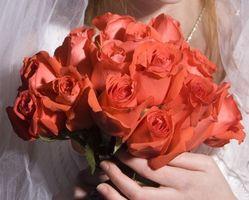 Faire Bouquets de mariage