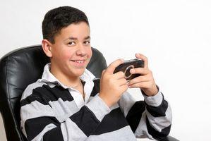 Comment jouer Jeux japonais sur une PSP américaine