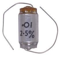 Qu'est-ce qu'un condensateur résiduel?