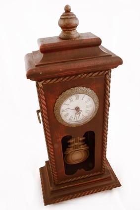 Comment réguler une horloge de coucou