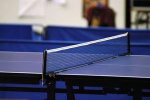 Le règlement du Joueur Double en tennis de table