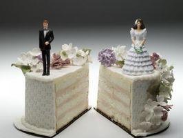 Quelle est la différence entre un divorce par défaut et aucune faute en Arizona?