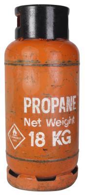 Avantages et inconvénients de l'utilisation du propane