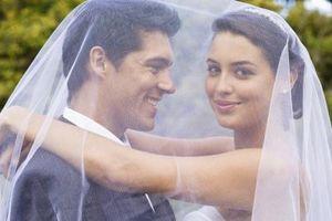 Comment afficher Voiles de mariage