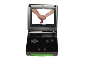 Comment transférer GameBoy Advance Jeux sur PSP